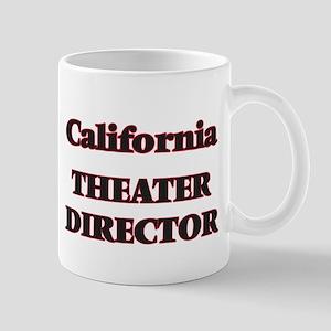 California Theater Director Mugs