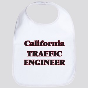 California Traffic Engineer Bib