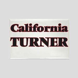 California Turner Magnets