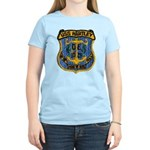 USS HARTLEY Women's Light T-Shirt