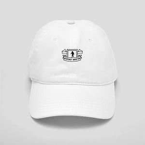 Bigfoot Hunter Baseball Cap