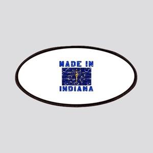 Made In Indiana Patch