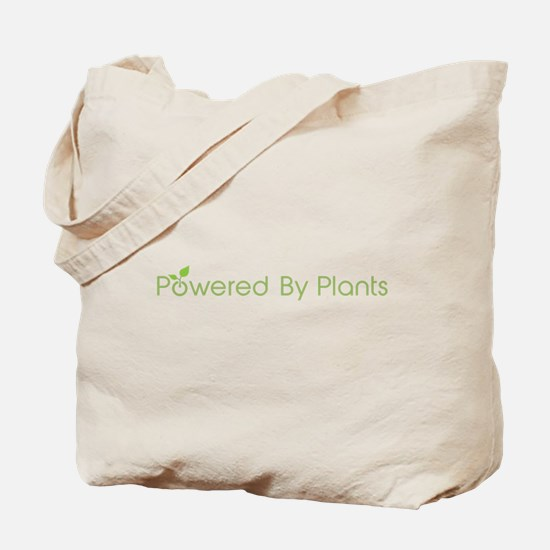 Cute Plant based Tote Bag