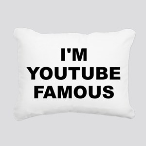 I.y.f Rectangular Canvas Pillow