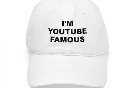 Im Twitter Famous Cap