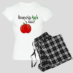 Honeycrisp Apple Addict Pajamas
