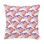 Opah Pattern Everyday Pillow