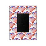 Opah Pattern Picture Frame