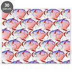 Opah Pattern Puzzle