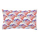 Opah Pattern Pillow Case