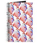 Opah Pattern Journal