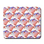 Opah Pattern Mousepad