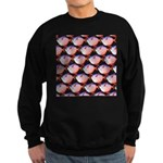 Opah Pattern Sweatshirt