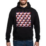 Opah Pattern Hoodie