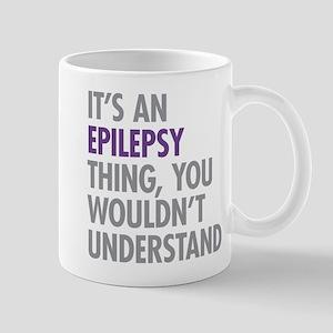 Epilepsy Thing Mugs