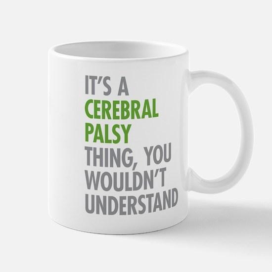Cerebral Palsy Thing Mugs