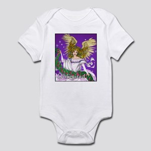 Angel of the Unlimited -   Infant Bodysuit