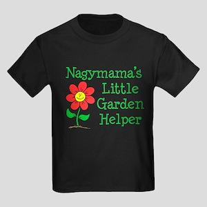 Nagymama's Little Garden Helper T-Shirt