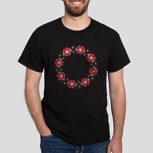 UkrPrint Dark T-Shirt