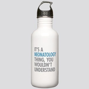 Neonatology Thing Stainless Water Bottle 1.0L