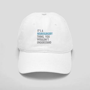 Neurosurgery Thing Cap