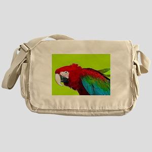 PETEY OF CONEY ISLAND Messenger Bag