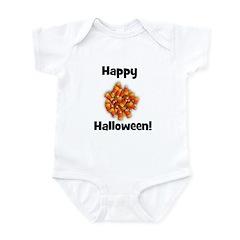 Happy Halloween! Infant Bodysuit