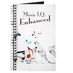 Music I. Q. Enhanced Journal