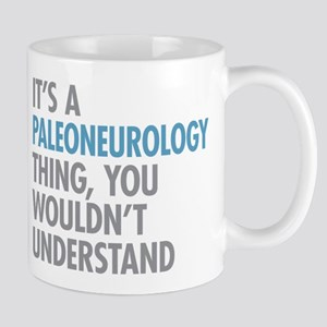Paleoneurology Thing Mugs