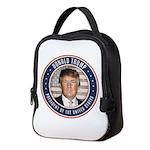 Vote Donald Trump President Neoprene Lunch Bag