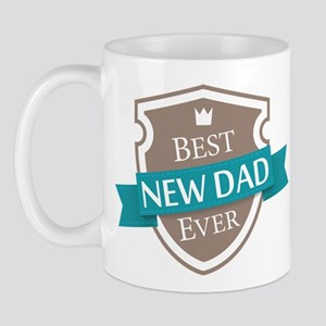 Best New Dad Ever Mug