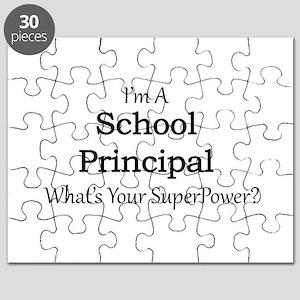 School Principal Puzzle