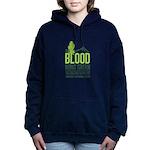 Our Blood Runs Green Sweatshirt
