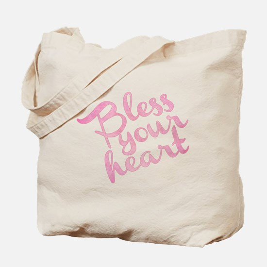 Cool Bless Tote Bag