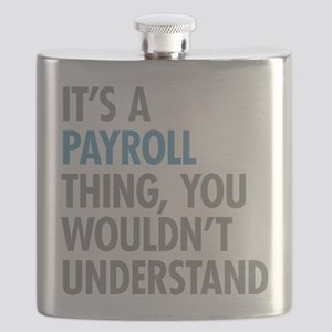 Payroll Thing Flask