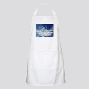 Jesus in Clouds Apron