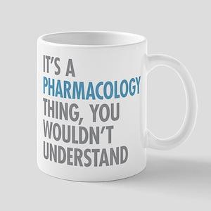 Pharmacology Thing Mugs