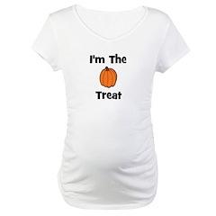 I'm The Treat (pumpkin) Shirt