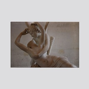 Cupid and Psyche Magnets