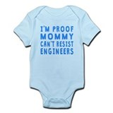 Baby engineer Bodysuits