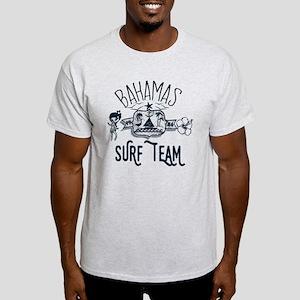 Bahamas Surf Team Light T-Shirt