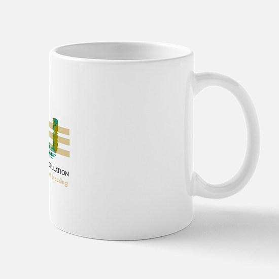 APWU Mug