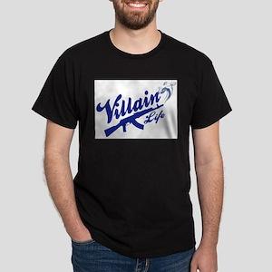 AK47 - Villain Life T-Shirt