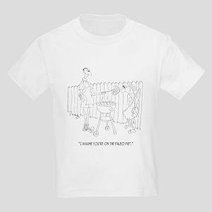 Diet Cartoon 9272 Kids Light T-Shirt