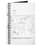 Diet Cartoon 9272 Journal