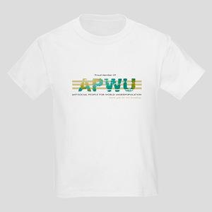 APWU Kids Light T-Shirt