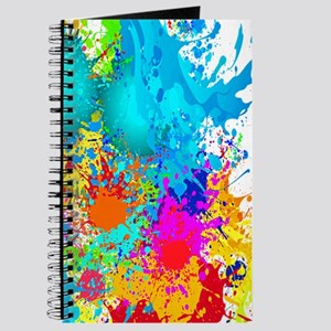 Splat Vertical Journal