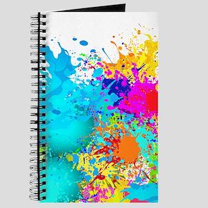 Splat Cluster Journal