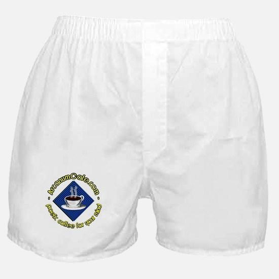 Unique Yellow cups Boxer Shorts