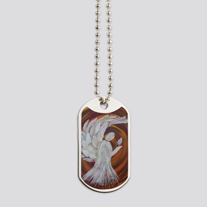 Arch of the Angels Dog Tags